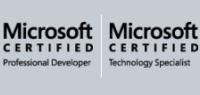 Certyfikaty Microsoft